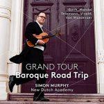 Simon Murphy - Grand Tour. Baroque Road Trip (24/96 FLAC)