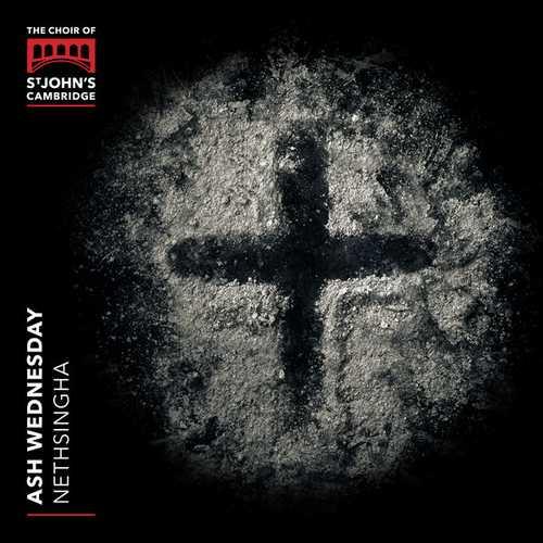 Andrew Nethsingha - Ash Wednesday (24/44 FLAC)