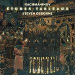 Steven Osborne: Rachmaninov- Études-tableaux (24/96 FLAC)