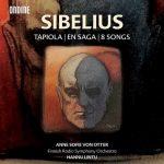Otter, Lintu: Sibelius - Tapiola, En Saga, 8 Songs (24/48 FLAC)