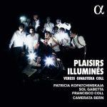 Patricia Kopatchinskaja - Plaisirs illumines (24/96 FLAC)