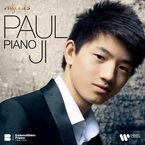 Paul Ji - Piano (24/96 FLAC)