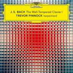 Pinnock: Bach - The Well-Tempered Clavier Book I (24/192 FLAC)