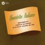 Quartetto Italiano: Beethoven - String Quartet in B flat Major op.130  (24/96 FLAC)