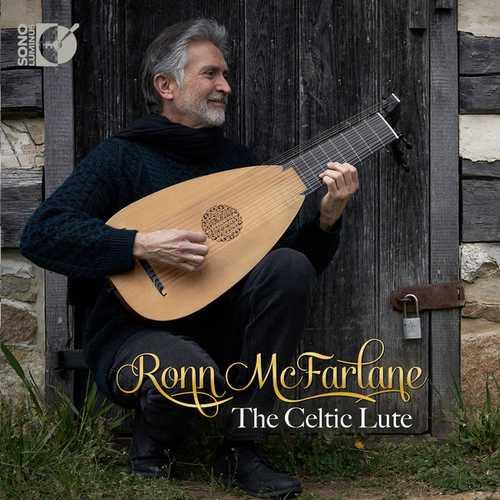 Ronn Mcfarlane - The Celtic Lute (24/192 FLAC)