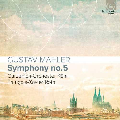 Roth: Mahler: Symphony no.5 (24/44 FLAC)