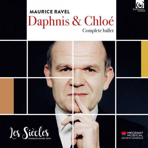 Roth: Ravel - Daphnis et Chloé (24/96 FLAC)
