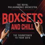 Royal Philharmonic Orchestra - Boxsets and Chill (24/96 FLAC)