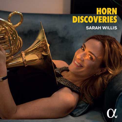 Sarah Willis - Horn Discoveries (24/48 FLAC)