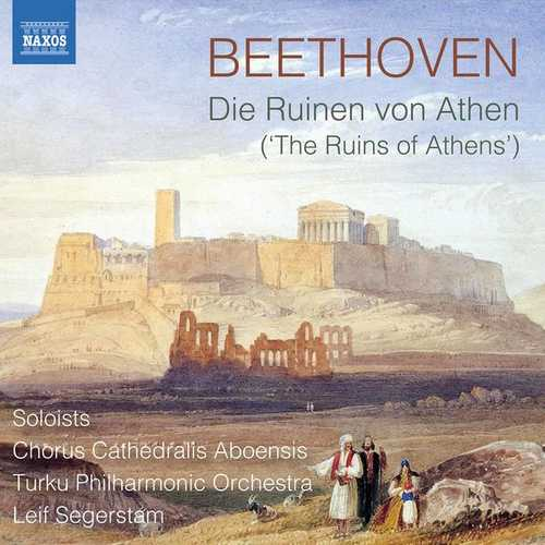 Segerstam: Beethoven - The Ruins of Athens (24/96 FLAC)