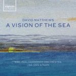 Jac van Steen: David Matthews - A Vision of the Sea (24/96 FLAC)