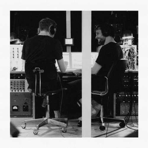 Ólafur Arnalds, Nils Frahm - Trance Frendz (24/96 FLAC)