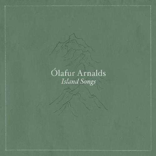 Ólafur Arnalds - Island Songs (24/96 FLAC)