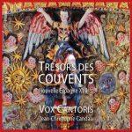 Trésors des Couvents. Nouvelle Espagne XVIIe Siècle (24/192 FLAC)