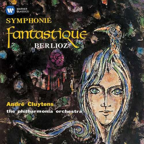Cluytens: Berlioz - Symphonie Fantastique (24/96 FLAC)