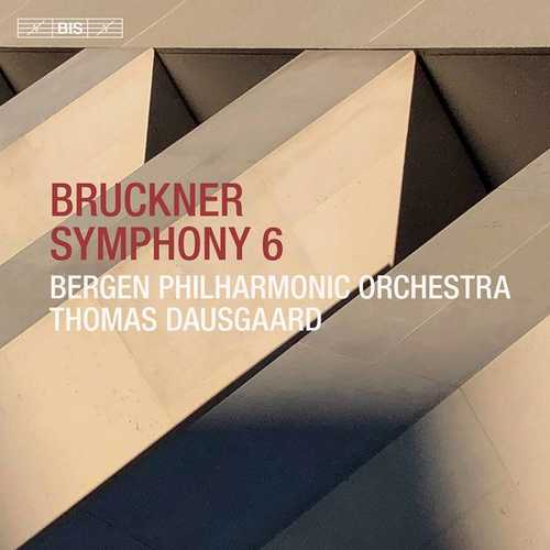 Dausgaard: Bruckner - Symphony no.6 (24/96 FLAC)