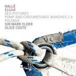 Elder, Hallé: Elgar - Sea Pictures, Pomp and Circumstance, Polonia (24/44 FLAC)