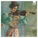 Faust, Melnikov: Weber - Sonatas for Piano & Violin, Piano Quartet (24/96 FLAC)