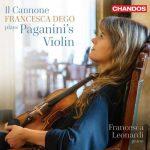 Francesca Dego plays Paganini's Violin (24/96 FLAC)