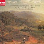 Giulini: Dvořák - Symphony no.7 (SACD)