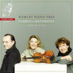Hamlet Piano Trio: Beethoven - Piano Trios Op. 70 & 121 (24/192 FLAC)