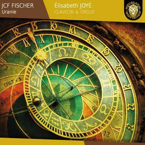 Joye: Fischer - Uranie (24/88 FLAC)