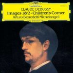 Michelangeli: Debussy - Images 1 & 2, Children's Corner (24/192 FLAC)