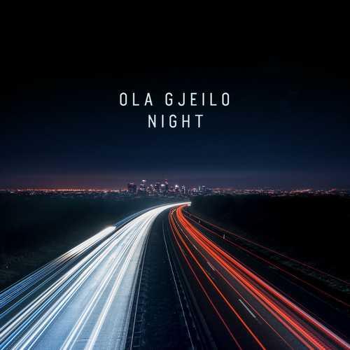Ola Gjeilo - Night (24/96 FLAC)