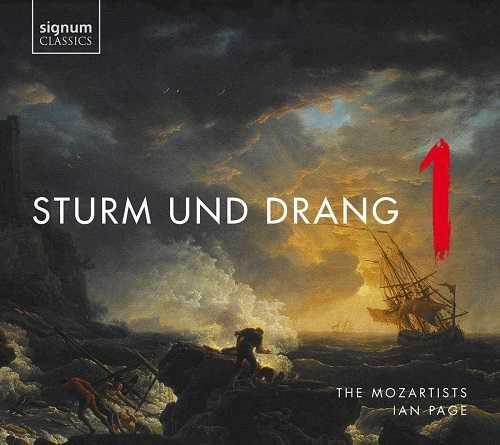 Page: Sturm Und Drang vol.1 (FLAC)