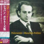 Pollini: Chopin - Polonaises (SACD)