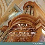 Yves-G. Préfontaine - 1753 (24/96 FLAC)