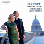 Sampson, Middleton: The Contrast - English Poetry in Song (24/96 FLAC)