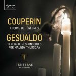 Short: Couperin - Lecons de ténèbres, Gesualdo - Tenebrae Responsories for Maundy Thursday (24/96 FLAC)