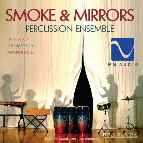 Smoke & Mirrors vol.1 (SACD)