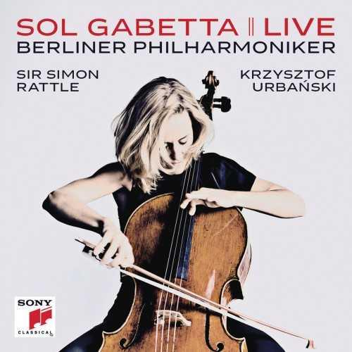 Sol Gabetta - Live (24/48 FLAC)