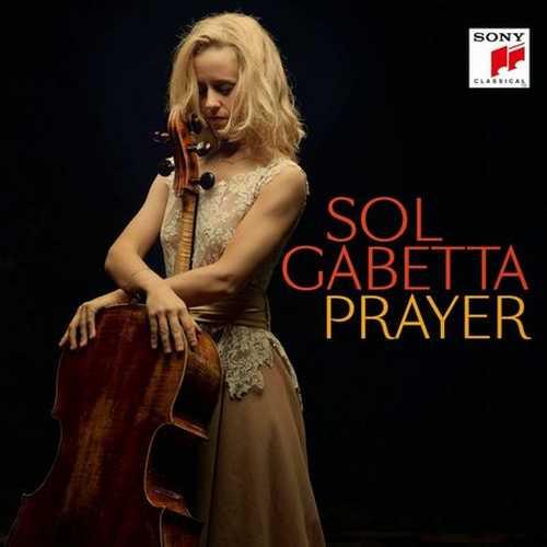 Sol Gabetta - Prayer (24/44 FLAC)
