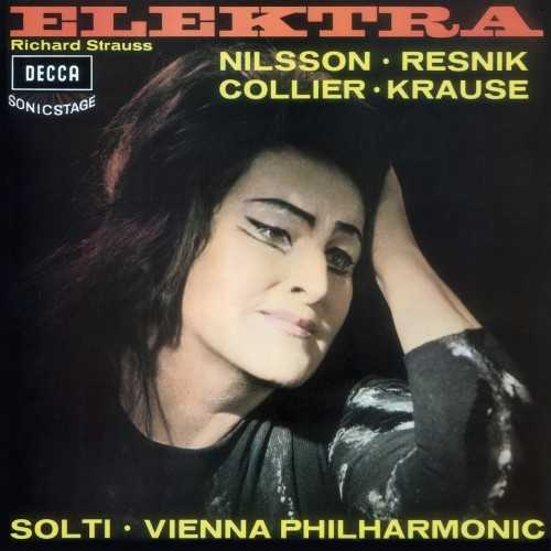 Solti: Strauss - Elektra (24/96 FLAC)