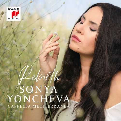 Sonya Yoncheva - Rebirth (24/96 FLAC)