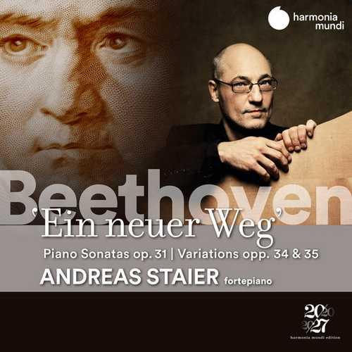 Staier: Beethoven - Ein Neuer Weg (24/96 FLAC)