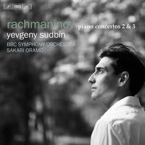 Sudbin: Rachmaninov - Piano Concertos 2 & 3 (24/96 FLAC)