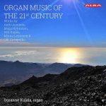 Susanne Kujala - Organ Music of the 21st Century (24/44 FLAC)