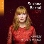 Suzana Bartal: Liszt - Années de pèlerinage (24/96 FLAC)