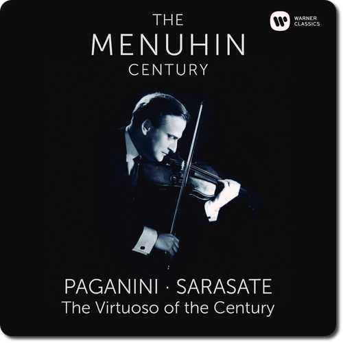 The Menuhin Century: The Virtuoso Of The Century (24/96 FLAC)
