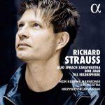 Urbański: Strauss - Also sprach Zarathustra, Don Juan, Till Eulenspiegel (24/48 FLAC)