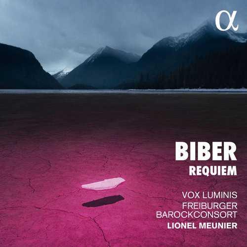 Vox Luminis: Biber - Requiem (24/96 FLAC)