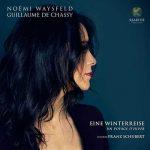 Noëmi Waysfeld, Guillaume De Chassy: Schubert - Eine Winterreise, Un Voyage D'hiver (24/88 FLAC)