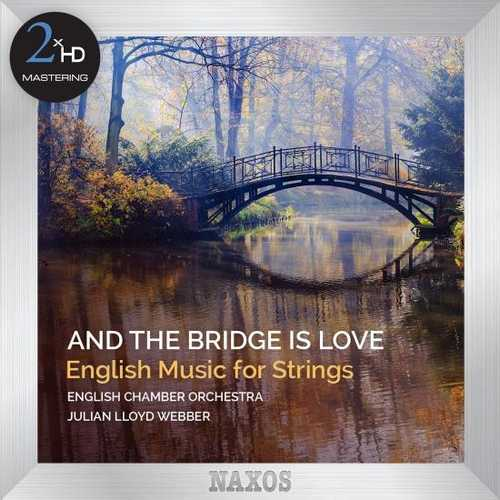 Webber: And the Bridge is Love (24/192 FLAC)