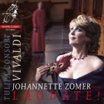 Zomer: Vivaldi – Laudate! (SACD)