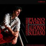 Alfonso Soldano: Castelnuovo-Tedesco - Piano Works (24/48 FLAC)