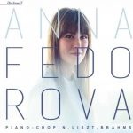 Anna Fedorova - Chopin, Liszt, Brahms (24/96 FLAC)